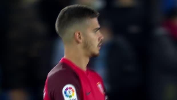 LaLiga: Alaves - FC Sevilla | DAZN Highlights