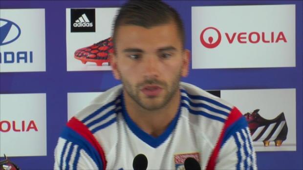 OL - Lopes : 'Ne pas reproduire les erreurs'