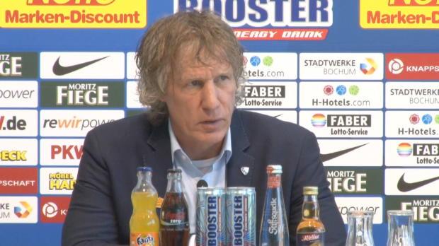 """Goldhändchen Verbeek: """"Glück mit Wechseln"""""""