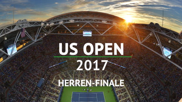 US Open: Nadal vs. Anderson – Die Vorschau