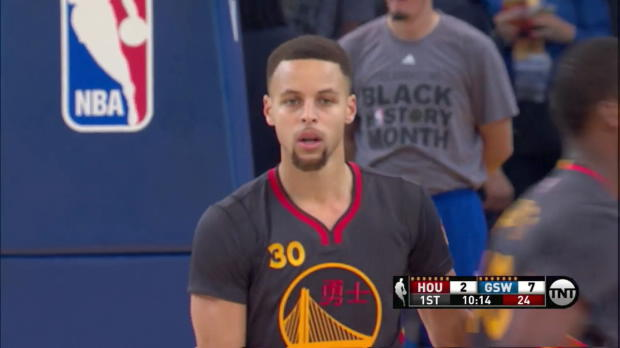 WSC: Stephen_Curry_with_7_3-pointers_against_the_Rockets
