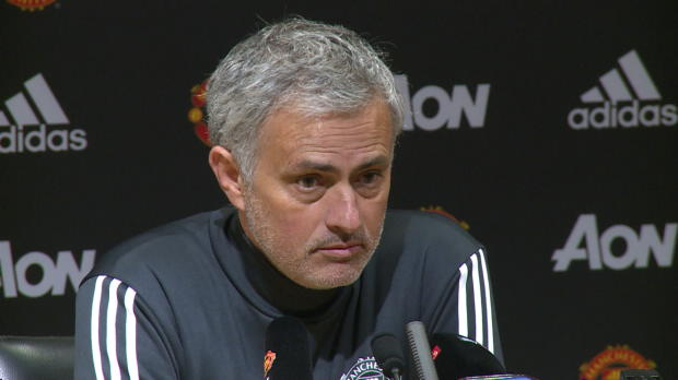 Image result for Mourinho Writes Touching Letter To 94-Year-Old United Fan