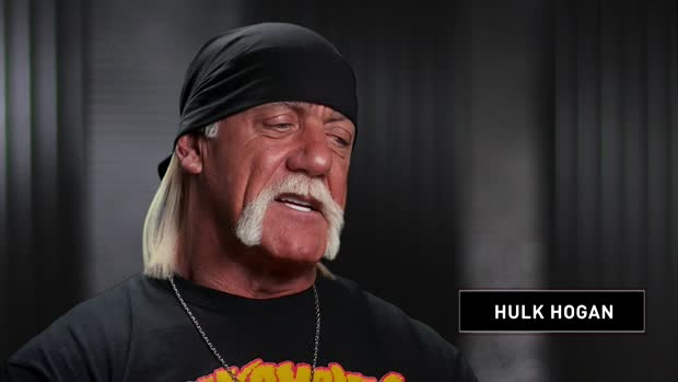 "How Hulk Hogan trained ""Mean"" Gene Okerlund to be a Superstar (WWE Network Exclusive)"