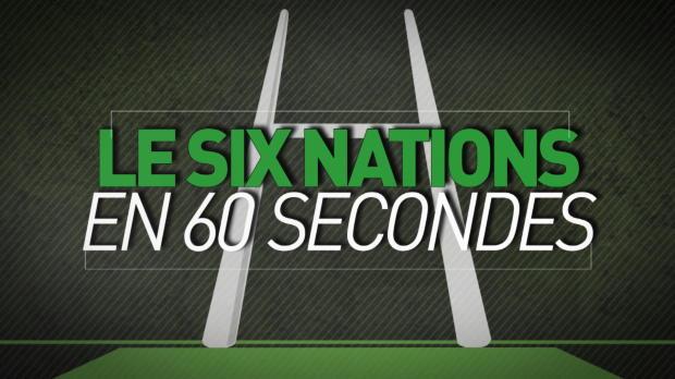 Divers : La semaine 2 en 60 secondes