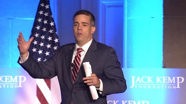Jack Kemp Leadership Conference 2017