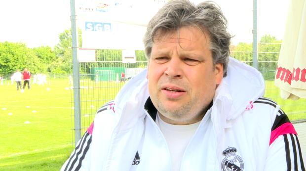 """Reals Talentschmied: """"Kroos unmenschlich"""""""
