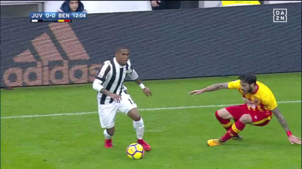 Juventus - Benevento
