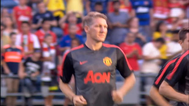 Transfer-News: Schweinsteiger trotzt Mourinho