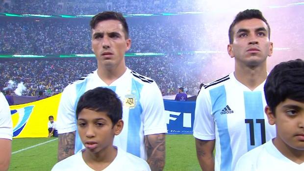 Brasilien - Argentinien