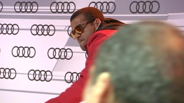 Angebot abgelehnt! Alves-Abschied rückt näher