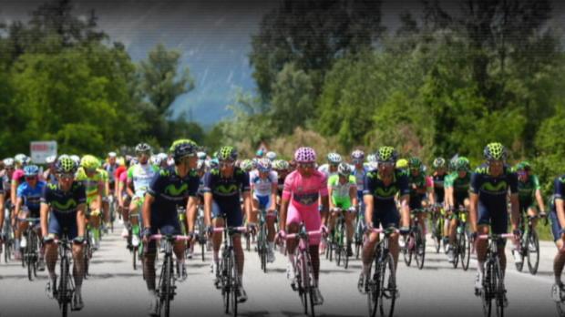 Giro de Italia - Nibali, la apuesta para 2016