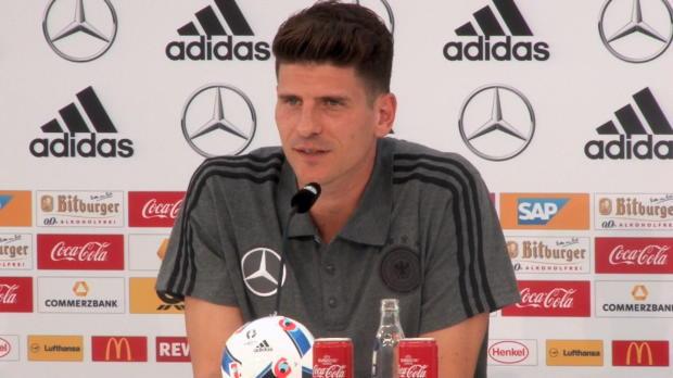 """Gomez: """"Extrem schwierige Jahre in Florenz"""""""