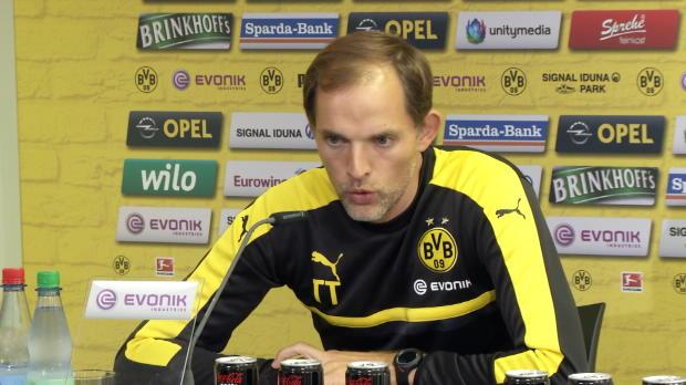 """So """"extrem"""" schwärmt Tuchel von Leverkusen"""