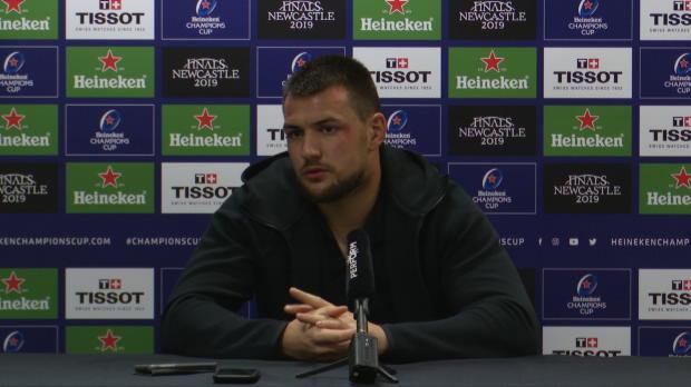"""Rugby :  3e j. - Cros - """"Une belle solidarité défensive"""""""