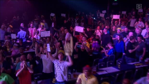 Grand Slam of Darts - Tag 7