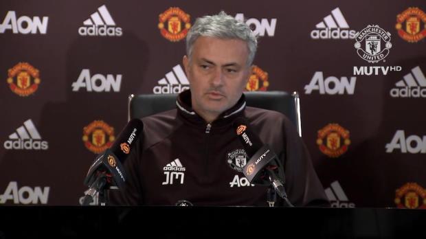 Mourinho beschwert sich über weite Anreisen