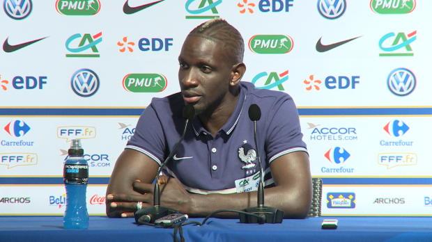 Mamadou Sakho a rendu hommage à Franck Ribéry, désormais retraité international, pour tout ce qu'il a pu apporter à l'équipe de France au cours des dernières années.