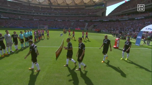 Atlético Madrid - Sevilla
