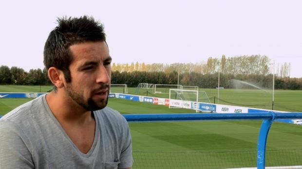 Courtisé par l'OM cet été, Mauricio Isla a privilégié la Premier League et QPR. Deux mois après son arrivée en provenance de la Juventus, le Chilien juge le niveau du championnat anglais.
