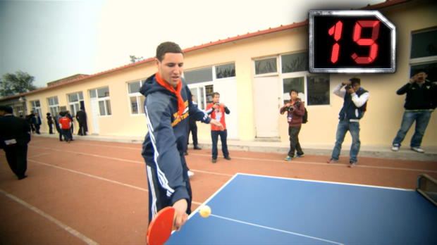24 Seconds: Klay Thompson - NBA World