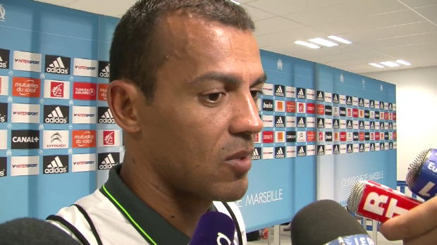"Foot : MHSC - Hilton : ""Plus d'envie que l'OM"""