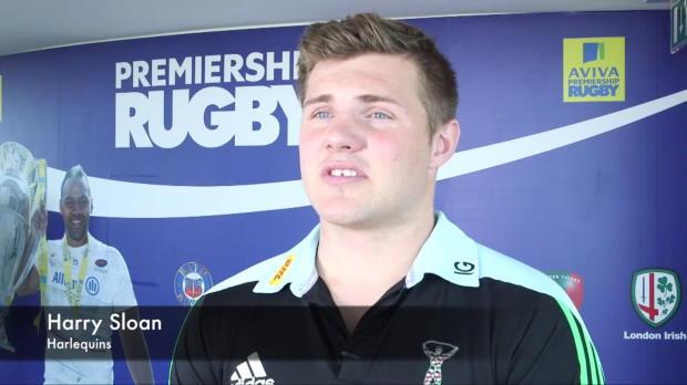 Aviva Premiership - Singha Premiership Rugby 7s preview - Harlequins