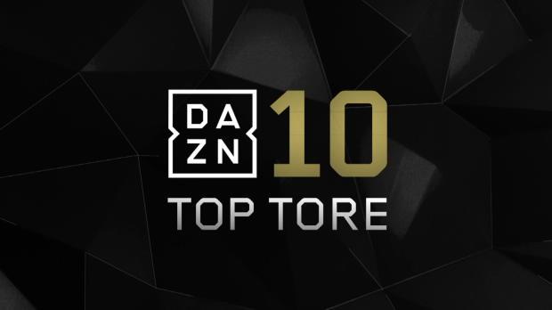 Top 10: Schlenzer-Gala von Insigne und Messi