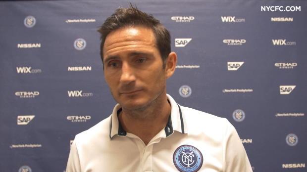 """Vieira: """"Lampard zeigt, wie gut er ist!"""""""