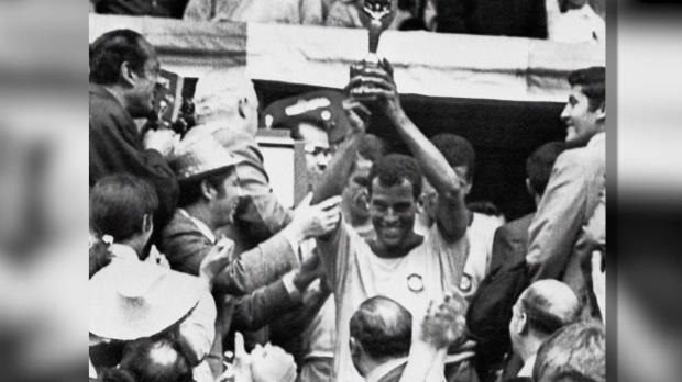 Beckenbauer-Kumpel Carlos Alberto verstorben