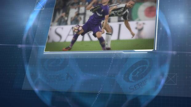 Fakt des Tages: Fiorentinas Nemesis Juventus