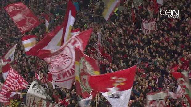 Bundes : Mayence 1-2 Bayern Munich