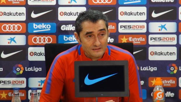 Valverde: Ronaldinho hat Geschichte geschrieben
