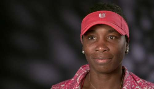 V.Williams Interview: WTA Stanford QF