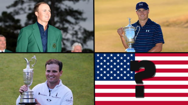 Stats favour Spieth and McIlroy at USPGA