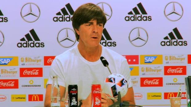 "EM 2016: Löw rekapituliert: ""2012 mein Fehler"""