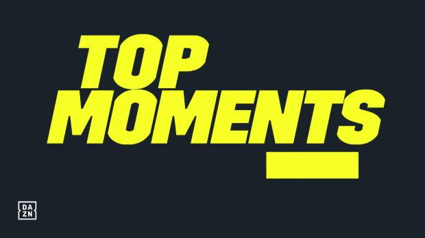 Top-Moments: Joshua brutal, Neymar ganz sanft