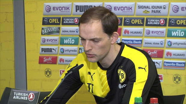 "Causa Hummels: Tuchel: ""Kompliment ans Team"""