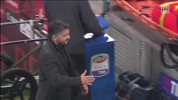 Mailand - Bologna