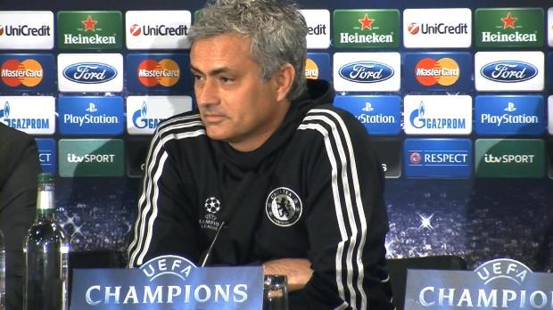 LDC - Quarts, Chelsea, Mourinho y croit dur comme fer