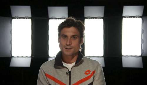Ferrer Interview: ATP London Preview
