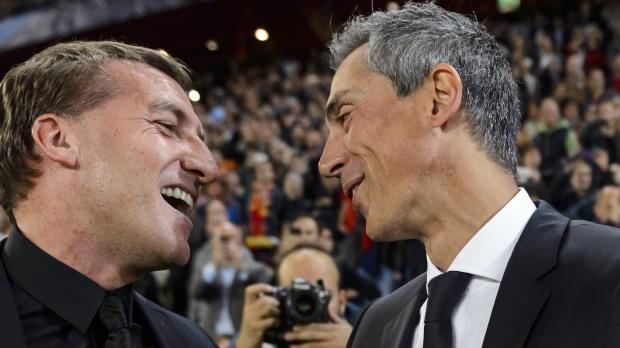 """Foot : LDC - FC Bâle, Sousa : """"Une grande victoire"""""""
