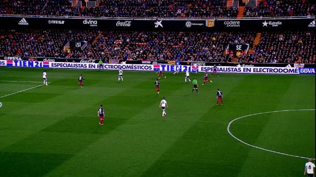 Atletico Madrids Top-10-Tore der Saison