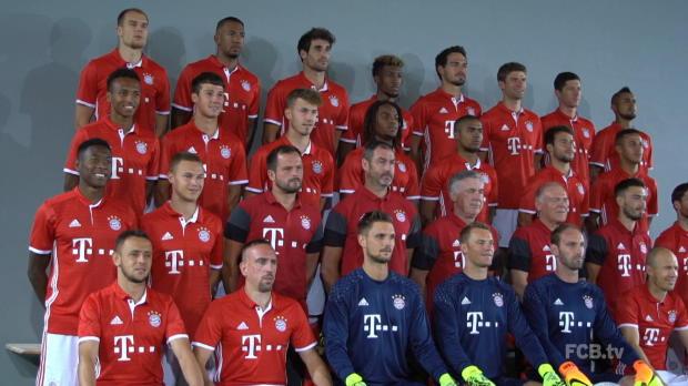 Bayerns Prunkstück: Defensive gewinnt Titel