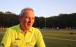 Watch this video and discover why these local grassroots referees are inspired to ref football. Don't forget to register for the 2015 season at myfootballclub.com.au!