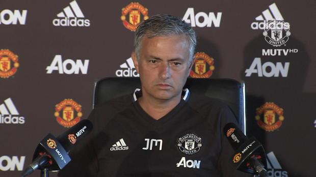 """Mourinho: Schweinsteiger? """"Habe viele Talente"""""""