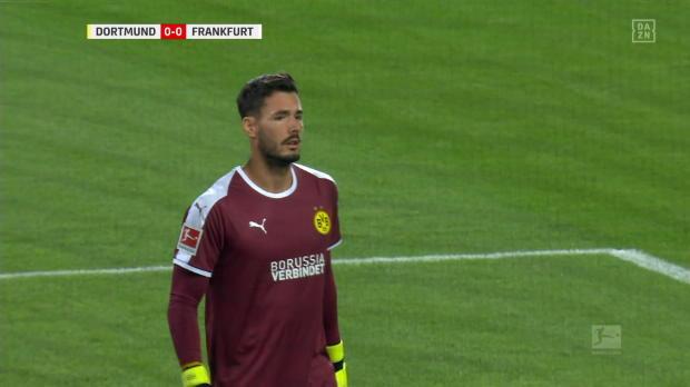 BVB-Moments: Paco Alcacers perfektes Debut, Bürki stark