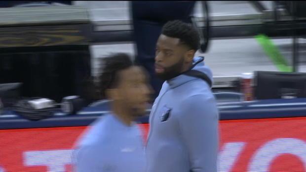 GAME RECAP: Grizzlies 101, Nuggets 94