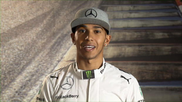 Lewis Hamilton previews the Canadian GP