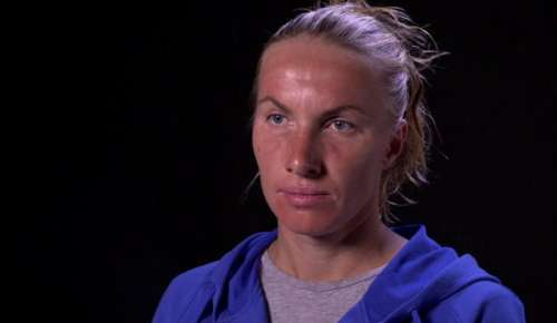 Kuznetsova Interview: WTA Rome 3R