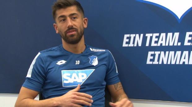 "Confed Cup: Demirbay: ""Phänomenales Gefühl"""